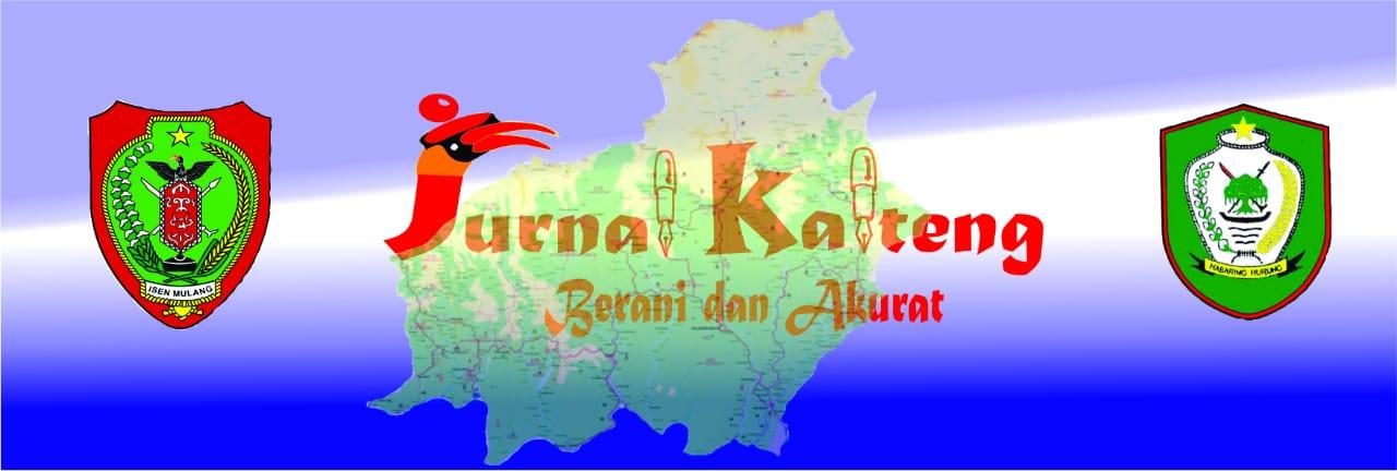 Situs Berita Kalimantan Tengah